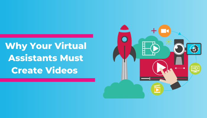 Virtual Assistants for Business Videos