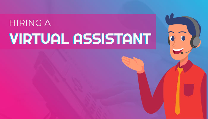 factors to consider in hiring a virtual assistant